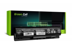 Green Cell Laptop Akku MC04 MC06 804073-851 für HP Envy 17-N 17-R M7-N