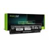 Green Cell ® Laptop Akku MC04 für HP Envy 17-N 17-R M7-N