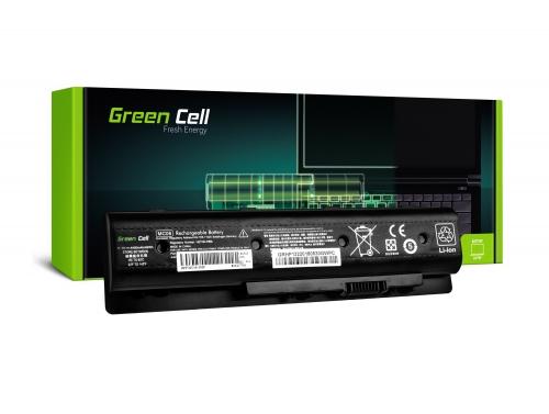 Green Cell ® Laptop Akku MC06 für HP Envy 17-N 17-R M7-N