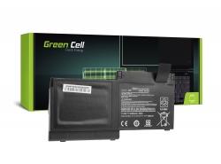 Green Cell Laptop Akku SB03XL für HP EliteBook 720 G1 G2 725 G2 820 G1 G2