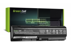 Green Cell Laptop Akku LU06 HSTNN-DB0Q für HP TouchSmart TM2 TM2-2000 TM2-2110EW