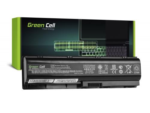 Green Cell Laptop Akku LU06 HSTNN-DB0Q für HP TouchSmart TM2 TM2-2000 TM2-2110EW
