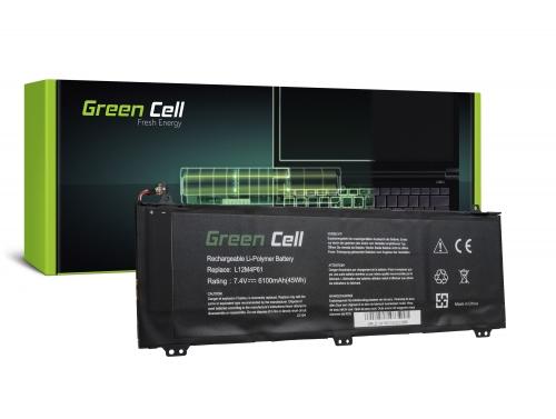 Green Cell ® Laptop Akku L12L4P61 L12M4P61 für Lenovo IdeaPad U330 U330p U330t