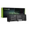 Green Cell Laptop Akku L12L4P61 L12M4P61 für Lenovo IdeaPad U330 U330p U330t