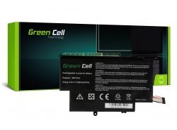 Green Cell ® Laptop Akku 45N1704 für  Lenovo ThinkPad Yoga 12