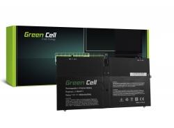 Green Cell ® Laptop Akku L13M4P71 L14S4P71 für  Lenovo Yoga 3 Pro 1370