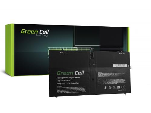 Green Cell Laptop Akku L13M4P71 L14S4P71 für Lenovo Yoga 3 Pro 1370