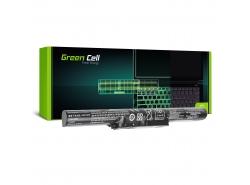 Baterie pro notebook Green Cell Cell® L14L4A01 pro Lenovo Z51 Z51-70 IdeaPad 500-15ISK