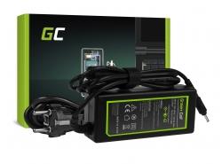 Green Cell ® Netzteil / Ladegerät 19.5V 3.08A ADP-65NH A für Asus Eee Slate B121 EP121