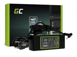 Green Cell ® Netzteil Ladegerät für Asus Zenbook UX51V UX51VZ AsusPRO B8430U B8430UA P2440U P2520L P2540U P4540U P5430U P5430UA