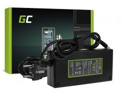Green Cell ® Netzteil / Ladegerät PA-9E GA240PE1-00 240W für Dell Alienware M17x R2 R3 R4 R5 M18x X51 Dell Precision 7510 7710