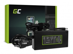Green Cell ® Netzteil Ladegerät 19V 7.9A 150W HSTNN-LA09 für HP EliteBook 8530p 8540p 8540w 8560p 8560w 8570w 8730w HP ZBook 15