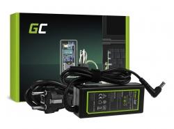 Green Cell ® Netzteil / Ladegerät 16V 4A VGP-AC16V8 für Sony Vaio PCG-R505 VGN-B VGN-S VGN-T VGN-UX