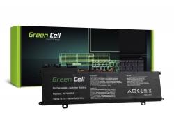 Green Cell ® Laptop Akku AA-PLVN8NP für Samsung NP770Z5E NP780Z5E ATIV Book 8 NP870Z5E NP870Z5G NP880Z5E