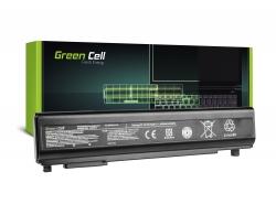 Green Cell ® Laptop Akku PA5162U-1BRS für Toshiba Portege R30 R30-A