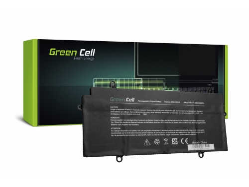 Green Cell ® Laptop Akku PA5136U-1BRS für Toshiba Portege Z30 Z30-A Z30-B Z30-C Z30t Z30t-A Z30t-B Z30t-C
