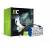Baterie Green Cell ® pro Gardena C 1060 Plus Solar