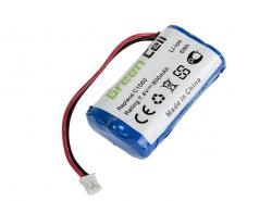 Baterie PT166