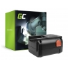 Batterie Akku (2.5Ah 18V) 8835-20 8839-20 für Gardena AccuCut 18-Li 400 450 EasyCut 50-Li ErgoCut 48-Li HighCut 48-Li