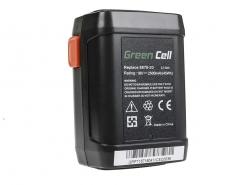 Batterie PT167