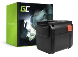 Green Cell ® Akku 8835-20 8839-20 für Werkzeug Gardena AccuCut 18-Li 400 450 EasyCut 50-Li ErgoCut 48-Li HighCut 48-Li