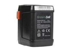 Green PT168