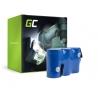 Bateriový nástroj Green Cell Cell® Gardena Accu 45 8808-20 Accu 8800-20 8810-20