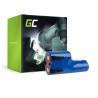 Green Cell® Batterie Akku (3Ah 3.6V) für Gardena Accu 3 Bosch AGS 8 8-ST 50