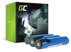 Green Cell ® Akku für Werkzeug Gardena Accu 6 ST 6 Bosch AGS10-6 AGS 70 AHS 18
