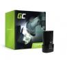Green Cell ® Akku BL7010 BL0715 für Makita CL070 CL072 DF010 DF012 TD020 TD021 TD022