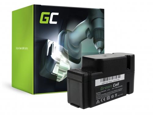Green Cell® Batterie Akku (2.5Ah 28V) WA3225 WA3565 für WORX Landroid M800 M100 L1500 L2000 WG790 WG791 WG792 WG794 WG796 WG797