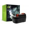 Batterie Akku (3Ah 14.4V) A14 HPB14 FSB14 für Black&Decker CP14K EPC14 EPC14CA HP142K XTC143 Firestorm FS1400 FS14PS PS142K