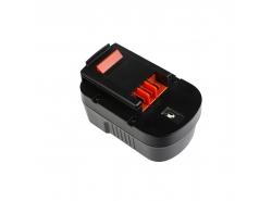 Batterie Akku (3Ah