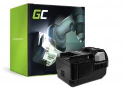 Green Cell ® Akku BSL 2530 für Werkzeug Hitachi DH25DAL DH25DL DH24DVC