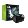 Green Cell® Batterie Akku (3Ah 25.2V) BSL 2530 für Hitachi DH25DAL DH25DL DH24DVC
