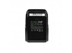 Baterie 25.2V