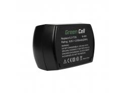 Green 9.6V