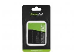 Baterie pro mobilní