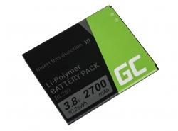 Baterie 2700mAh