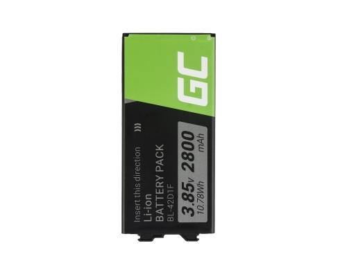 Baterie mobilního telefonu Green Cell Cell® BL-42D1F pro LG G5 Lite SE