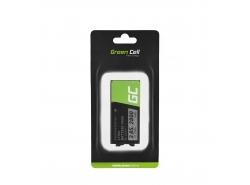 Baterie mobilního telefonu