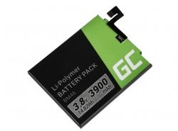 Green 3900mAh