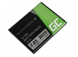 Green 3020mAh