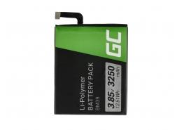 Green Cell ® Handy Akku BM39 für Xiaomi Mi 6 Mi6
