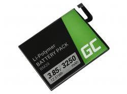 Green 3250mAh