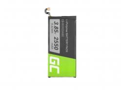 Baterie mobilního telefonu Green Cell Cell® EB-BG920ABE pro Samsung Galaxy S6