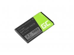 Green 1050 mAh
