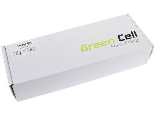 Green Cell ® Laptop Akku AA-PB1VC6B  AA-PL1VC6W für Samsung Q328 Q330 N210 N220 NB30 X418 X420 X520
