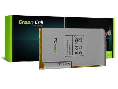 Green Cell ® Akku T4450E für Samsung Galaxy Tab 3 8.0 T310 T311