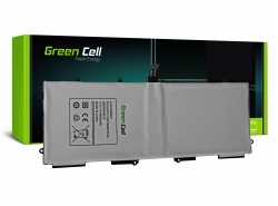 Batterie Green Cell ® SP3676B1A für Samsung Galaxy Tab 10.1 P7500 P7510, Tab 2 10.1 P5100 P5110, Note 10.1 N8000 N8010